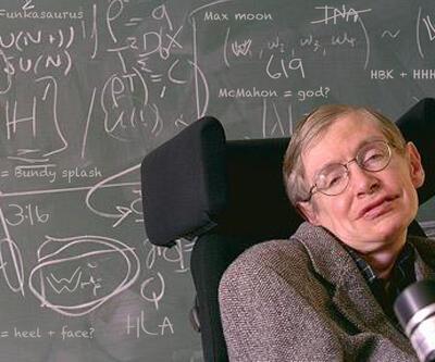 Hawking: Trump, Dünya'yı Venüs'e çevirebilir