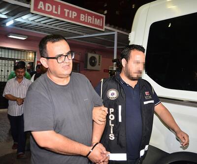 MİT TIR'ları sanıklarının avukatı tahliye edildi