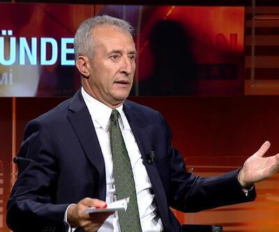 Salim Şen: Yarın isterse CHP'yi kapatıyorum diyebilir