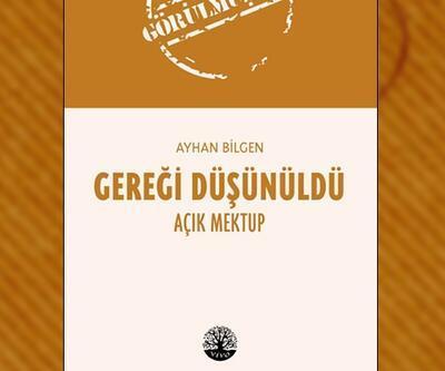 HDP'li Ayhan Bilgen cezaevinde kitap yazdı: 'Gereği düşünüldü'