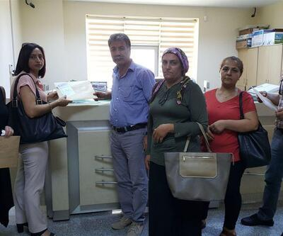 Tarsus Kadın Cezaevi'nde işkence iddiası
