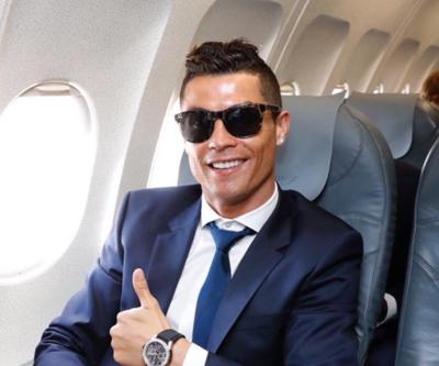 Cristiano Ronaldo Instagram'dan paylaşım başına 350 bin euro alıyor
