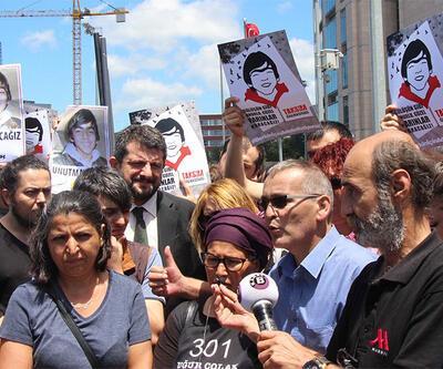 Berkin Elvan davasında sanık polisin tutuklanması talebi reddedildi