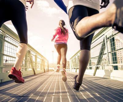 Her koşucunun yapması gereken 5 egzersiz