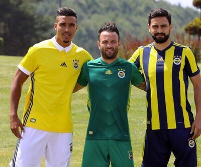 Fenerbahçehttps://www.cnnturk.com/spor-haberleriSpor39;nin formaları olay oldu
