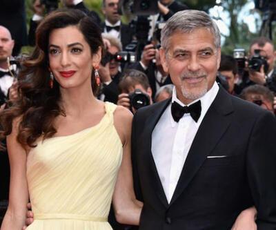George Clooney taşınıyor