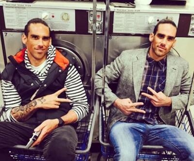 Instagram'ın en ilgi çeken ikizleri