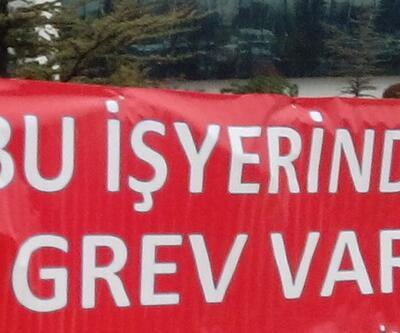 Dev fabrikada grev kararı alındı! İşte uygulanacağı tarih