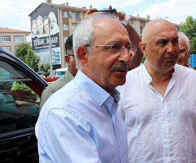 Kılıçdaroğlu: Eve kavuşmanın huzuru içindeyim