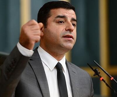 Demirtaş 'Adalet Yürüyüşü' hakkında konuştu