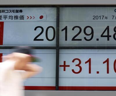 Piyasalarda Yellen sonrası pozitif seyir