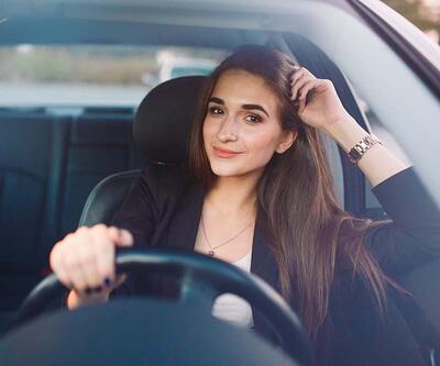 Türkiye'de kadın sürücü sayısı son 10 yılda patladı