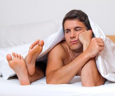 40 yaş üstü erkeklerin gecelerini kabusa çevirdi