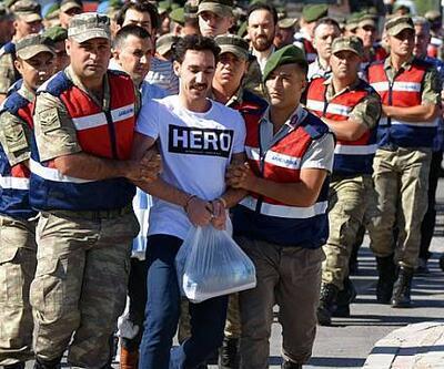 Adalet Bakanı Bekir Bozdağ'dan 'Hero tişörtü' açıklaması