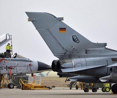 Almanya'dan Konya açıklaması
