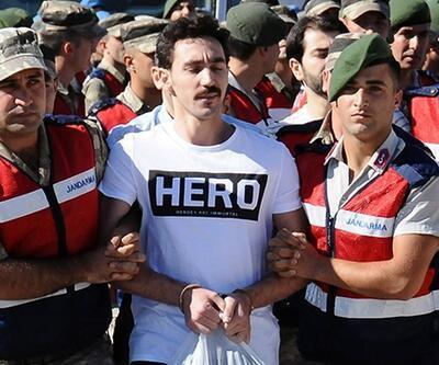 Darbecinin giydiği 'Hero' tişörtünün sırrı çözüldü