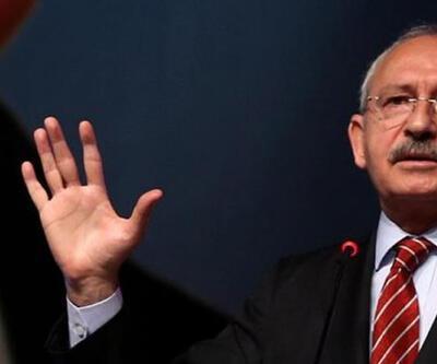 Kılıçdaroğlu: Kim terörü destekliyorsa ortam hazırlıyorsa hepsini lanetliyoruz