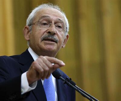 Kılıçdaroğlu meydan okudu: Yolundan dönen namerttir