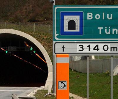 Bolu Dağı Tüneli trafiğe açık mı?