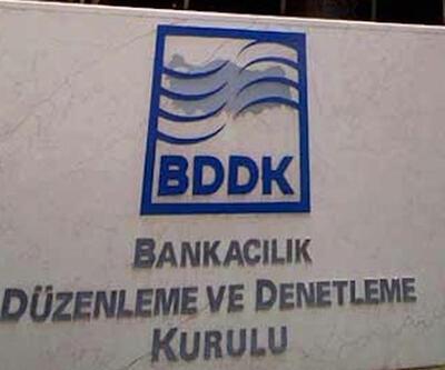 BDDK'dan bankaların finansal tablolarına ilişkin düzenleme