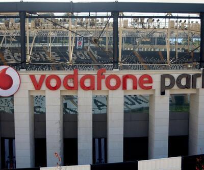 Vodafone Arena tamamen tarihe karıştı