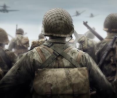 Call of Duty WW 2 Zombi modu için yeni bir video yayınlandı