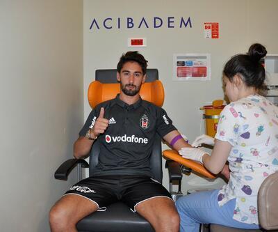Son dakika: Beşiktaş Orkan Çınar'ı KAP'a bildirdi