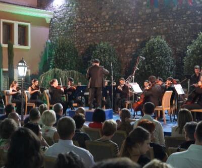 Türksoy Gençlik Oda Orkestrası, Balkan turnesine başladı