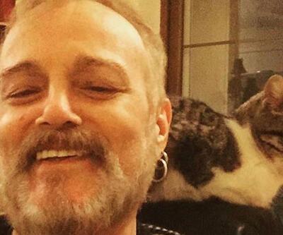 Hayvanseverler usta şarkıcı Harun Kolçak'ın kedilerini sahiplenmek için sıraya girdi