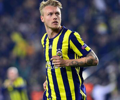 Fenerbahçe ile Sevilla anlaştı
