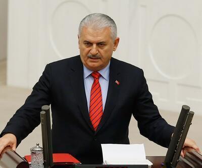 Son dakika... Başbakan Yıldırım'dan F-35 açıklaması