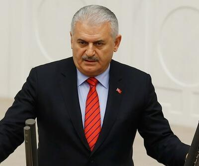 TBMM Başkanı Yıldırım'dan Meclis İç Tüzüğü'ne ilişkin açıklama