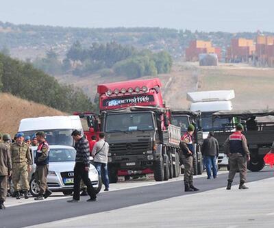 MİT TIR'larının durdurulması Nevşehir'deki otelde planlanmış