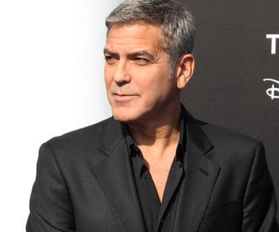 George Clooney Antik Yunan erkeğine eş değer