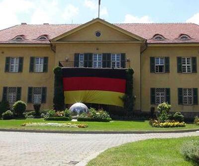 Türk şirketten Almanya Büyükelçiliği'ne icra takibi