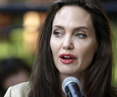 Angelina Jolie 'çocukları sömürdüğü' iddialarını yalanladı