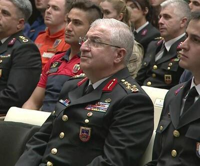 Jandarma'da yeni dönem: Teşkilat içinden atanabilir