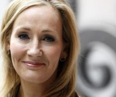 Efsane yazar J.K. Rowling'den 'Trump özürü'