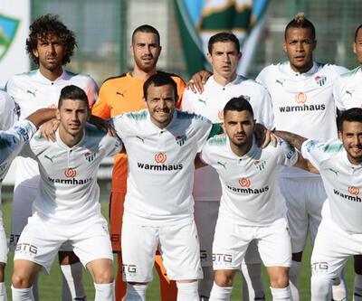 Bursaspor, Keçiörengücü'nü farklı mağlup etti