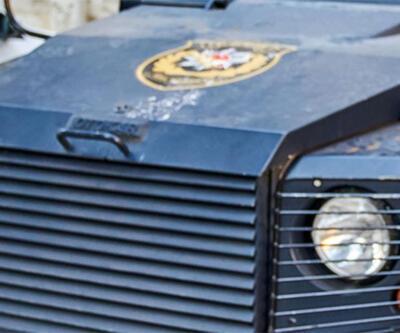 İstanbul'da zırhlı polis aracının çarptığı çocuk öldü