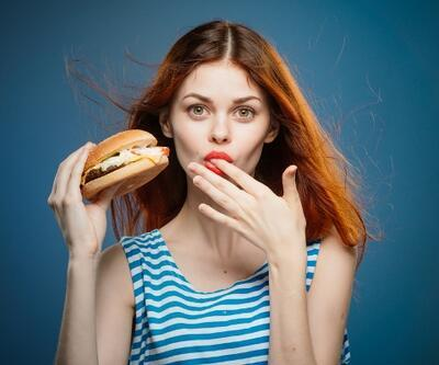 İştahınızı kontrol etmek için 8 etkili taktik