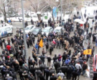 Mardin'de toplantı, yürüyüş ve açıklamalar izne bağlandı