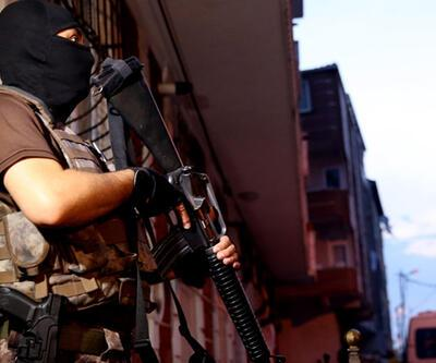 İstanbul'da dev uyuşturucu operasyonu