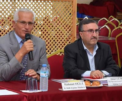 Suriyeli öğrenciler 'din öğretimi' için çalıştay yapıldı