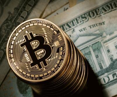 Bitcoin 5 bin doların altını gördü