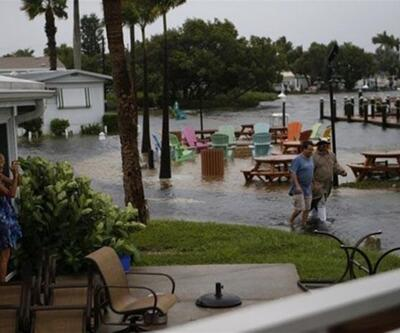 ABD'de sel uyarısı yapıldı