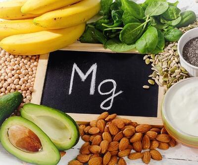 Anti-stres minerali magnezyum hakkında bilmeniz gerekenler