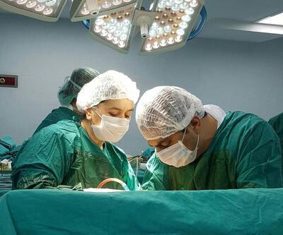Bursa'da ölen kadının organları 5 kişiye umut oldu