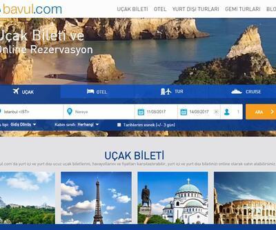 Yerli uçak bileti ve otel rezervasyon sitesi kapanıyor