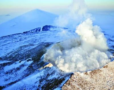 Bu volkanlar patlarsa dünya yerinden oynayabilir!